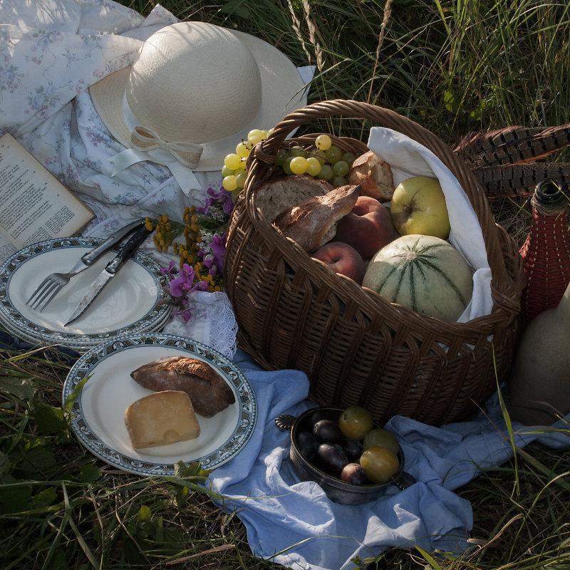 """© Charles Roux - Fictitious Feasts """"Dumpling"""" (Guy de Maupassant)"""